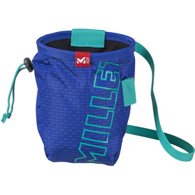 Millet Ergo Chalk Bag, blue depths/aruba blue